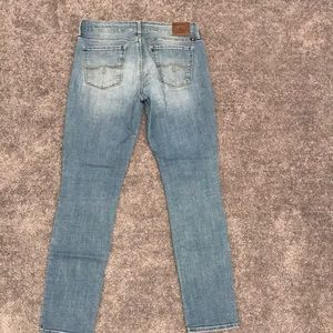 Lucky Brand Jeans - Lucky brand Lolita skinny jean
